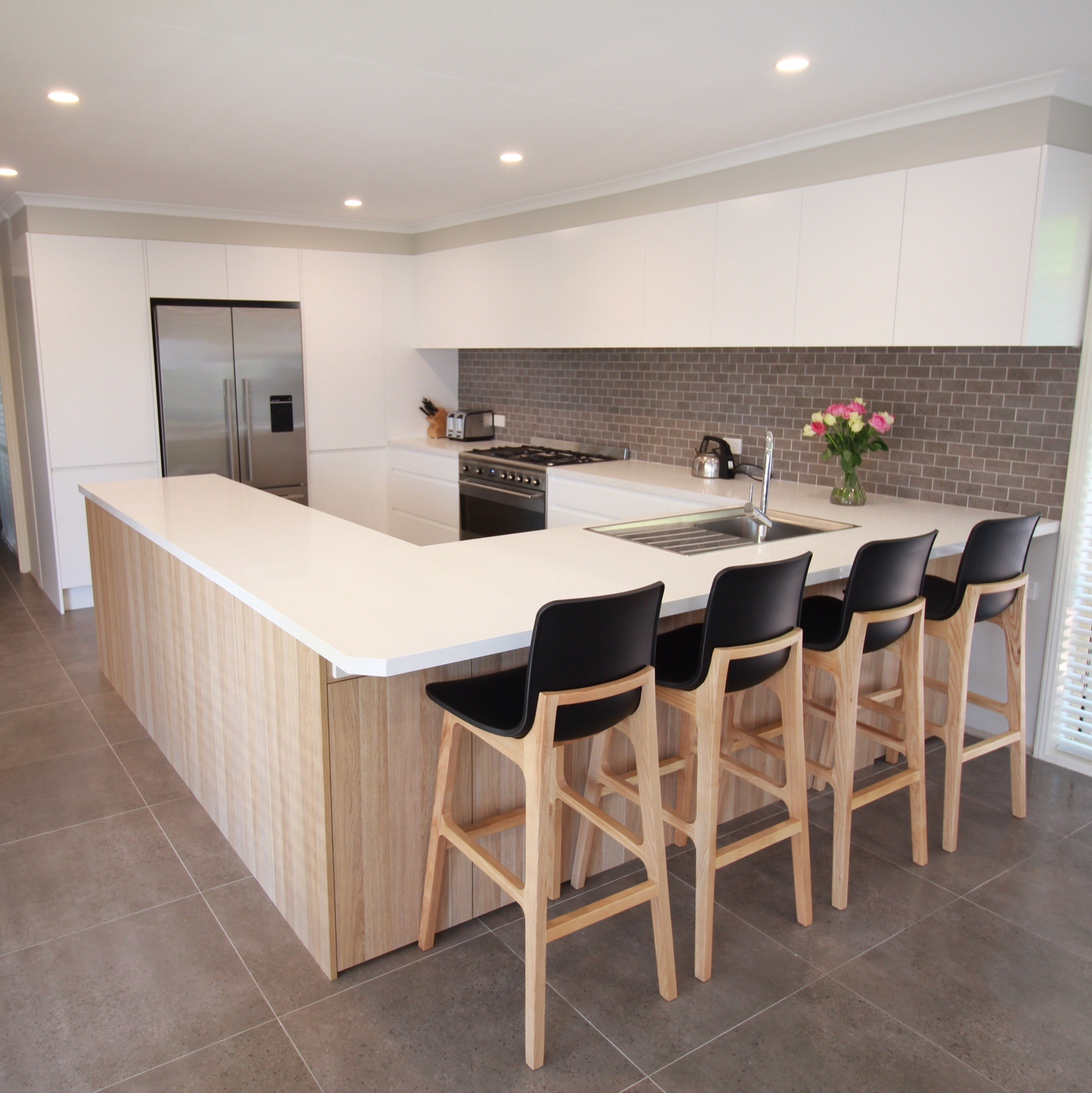 Kitchens Gallery | Knebel Kitchens NSW